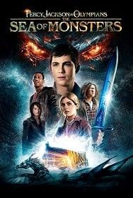 Percy Jackson: Sea of Monsters (2013) เพอร์ซีย์ แจ็กสัน กับ อาถรรพ์ทะเลปีศาจ