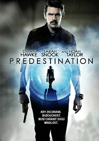 Predestination (2014) ล่าทะลุข้ามเวลา