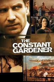 The Constant Gardener (2005) ขอพลิกโลกพิสูจน์เธอ