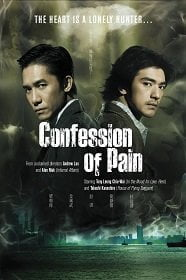 Confession of Pain คู่เดือด เฉือนคม