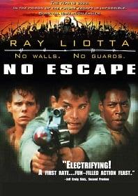 No Escape (1994) แหกมฤตยู