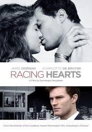 Racing Hearts 2014 ข้ามขอบฟ้า ตามหารัก