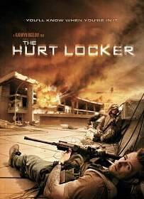 The Hurt Locker (2008) หน่วยระห่ำ ปลดล็อคระเบิดโลก
