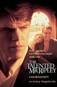 The Talented Mr. Ripley (1999) อำมหิต มร.ริปลีย์