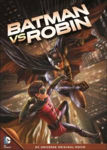 Batman vs. Robin แบทแมน ปะทะ โรบิน ซับไทย