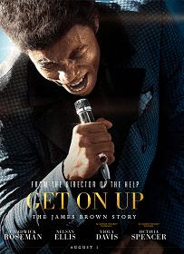 Get on Up (2014) เพลงเขย่าโลก