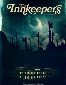 The Innkeepers โรงแรมหลอนซ่อนวิญญาณเฮี้ยน