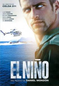 El Nino ล่าทะลวงนรก