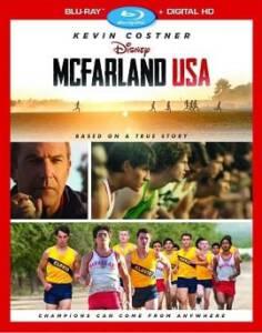 McFarland USA (2015) แม็คฟาร์แลนด์ ยูเอสเอ