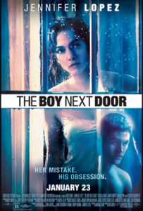The Boy Next Door 2015 รักอำมหิต หนุ่มจิตข้างบ้าน