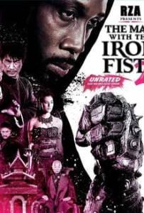 The Man with the Iron Fists 2 2015 วีรบุรุษหมัดเหล็ก 2