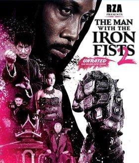 The Man with the Iron Fists 2 (2015) วีรบุรุษหมัดเหล็ก 2