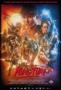Kung Fury (2015) กัง ฟูรี่ ยอดตำรวจพันธุ์พระกาฬ [Sub Thai]