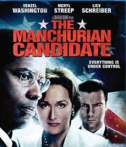 The Manchurian Candidate กระชากแผนลับดับมหาอำนาจ