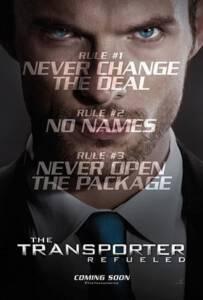 The Transporter 4 :Refueled (2015) เดอะ ทรานสปอร์ตเตอร์ 4