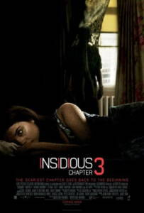 Insidious Chapter 3 2015 วิญญาณตามติด ภาค 3