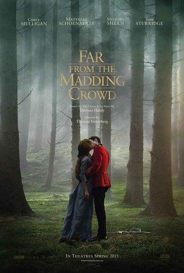 Far from the Madding Crowd (2015) สุด ปลายทาง รัก