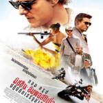 มิชชั่น:อิมพอสซิเบิ้ล 5 Mission: Impossible 5 พากย์ไทย