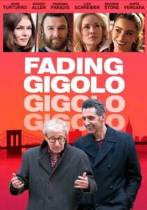Fading Gigolo ยอดชาย…นายดอก(ไม้)