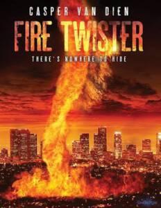 Fire Twister (2015)  ทอร์นาโดเพลิงถล่มเมือง