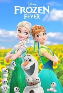 Frozen Fever (2015)  โฟรเซ่น ฟีเวอร์