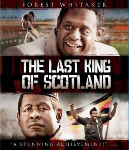 The Last King of Scotland เผด็จการแผ่นดินเลือด