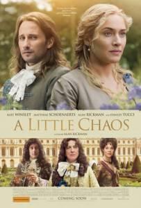 A Little Chaos (2014) สวนนี้มีมนต์รัก