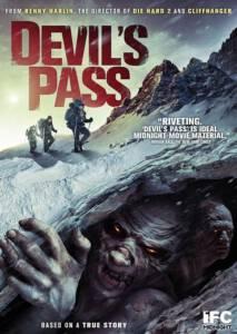 Devil's Pass เปิดแฟ้ม..บันทึกมรณะ