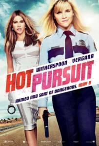 Hot Pursuit  (2015) คู่ฮ็อตซ่าส์ ล่าให้ว่อง