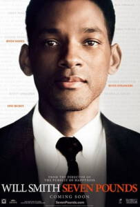 Seven Pounds (2008)  เจ็ดหัวใจศรัทธา