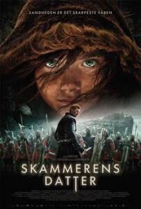The Shamer's Daughter (2015) สาวน้อยพลังเวทย์ กับดินแดนมังกรไฟ
