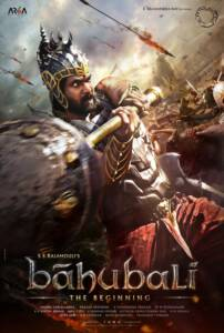 Bahubali : The Beginning (2015) เปิดตำนานบาฮูบาลี [Sub Thai]