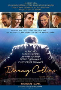 Danny Collins (2015) จดหมายจากจอห์น เลนนอน