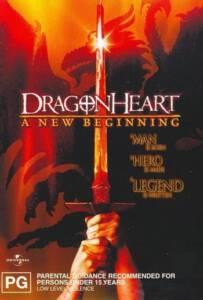 Dragonheart 2 A New Beginning ดรากอนฮาร์ท กำเนิดใหม่ศึกอภินิหารมังกรไฟ
