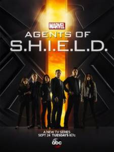 Marvel's Agents of S.H.I.E.L.D Season 1 EP.1-EP.22 พากย์ไทย