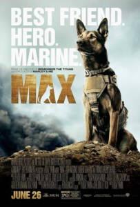 Max 2015 แม็กซ์ สี่ขาผู้กล้าหาญ
