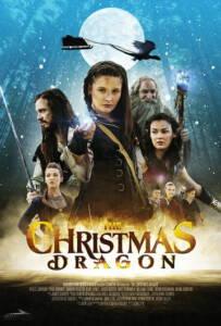 The Christmas Dragon (2014) มังกรคริสต์มาส ผจญแดนมหัศจรรย์