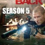 Strike Back Legacy Season 5 สองพยัคฆ์สายลับข้ามโลก ปี 5