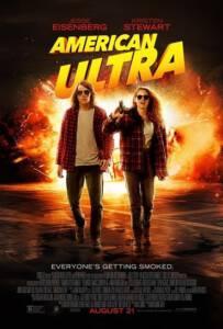 American Ultra (2015) พยัคฆ์ร้ายสายซี๊ดดดด