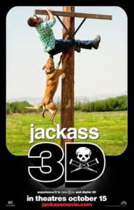Jackass 3D แจ็คแอส ทรีดี