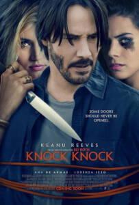 Knock Knock (2015) ล่อมาเชือด