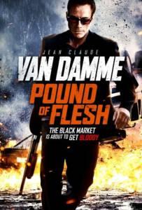 Pound of Flesh 2015 มหาประลัยทวงเดือด