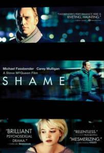 Shame (2011) ดับไม่ไหวไฟอารมณ์