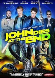 John Dies at the End (2012)นายจอห์นตายตอนจบ