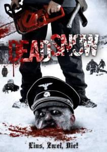 Dead Snow (2009) ผีหิมะ กัดกระชากโหด