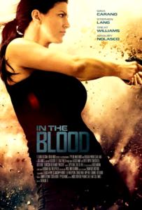 In the Blood (2014) แค้นสู้ทะลวงเดี่ยว