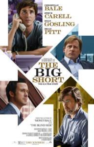 The Big Short (2016) เกมฉวยโอกาสรวย