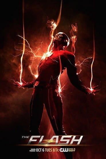 The Flash Season 2 วีรบุรุษเหนือแสง ปี 2