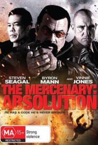 The Mercenary: Absolution (2015) แหกกฎโคตรนักฆ่า