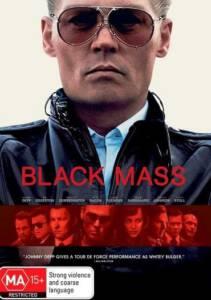 Black Mass (2015) อาชญากรซ่อนเขี้ยว